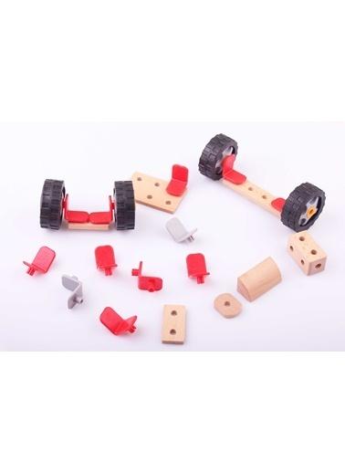 9Model 1 Kutuda Yarış Arabası İnşaa Seti-Learning Toys